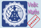 Vedic Mathematics Training at Primary Schools