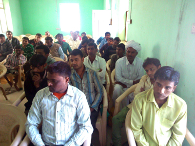 Palanpur NGOCSR.com Meeting